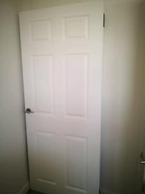 Free free door