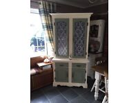 Vintage Welsh Dresser / Kitchen Cabinet