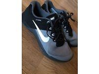 Nike Metcon Women's Trainers. Size 5.5UK