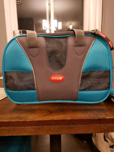 Argo soft pet carrier