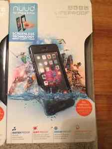 Lifeproof nuud iPhone 6s Plus / brand new in box West Island Greater Montréal image 3