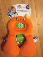 NWT head support ages 1-4
