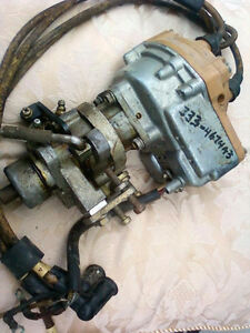 MERCURY 500 OUTBOARD  50 HP IGNITION DRIVER 333-4674A3