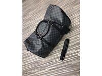 Louis Vuitton duffle bags