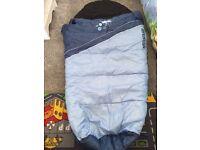 Vango baby sleeping bag