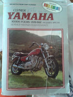 1981 Yamaha 1100 Midnight Special - For Sale