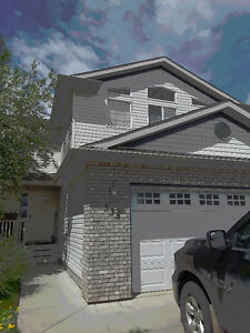 Home for sale in Westerra area of stony plain