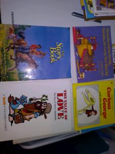 21 books $1 each