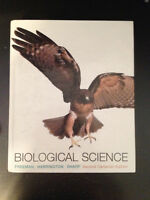Biological Science 2nd Canadian Edition by Freeman