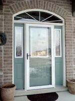 Storm Doors Available