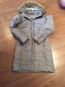 Manteau d'hiver SMALL columbia