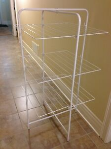 Clothing Drying Rack