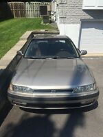 Honda Accord 1991 EX