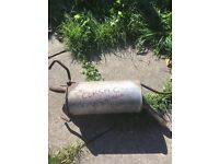 Exhaust for corsa c