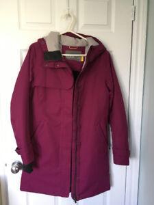 Beau manteau d hiver de marque Lole - NEUF!!!