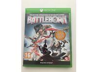 Battleborn Xbox One with DLC [NEW & SEALED]
