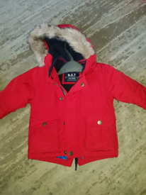 Next Baby Coat