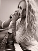 Piano, Voice, Guitar, Ukulele Lessons - Private Music Lessons