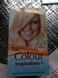 Hair Colourant
