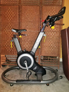 Evo CX Spin Bike (Exercise Bike)