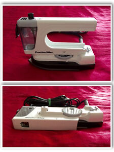 Portable Travel Steam Iron Used Once Like New