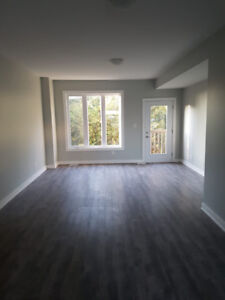UTILITIES INCLUDED! BRAND NEW! 2 Storey Town - 9FT CEILINGS!