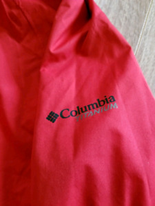 XL women's Columbia jacket like new