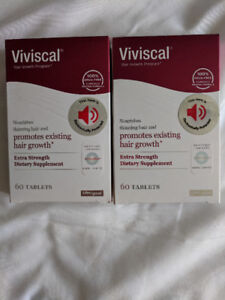 Viviscal Hair Supplements Extra Strength