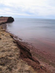 PEI Ocean Front, 30 mins Summerside West Route 11
