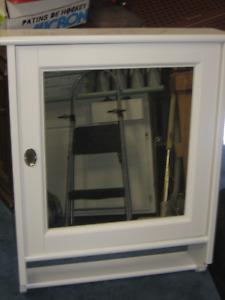 Medicine Cabinet (Ikea)