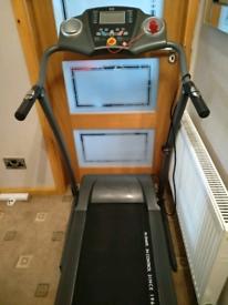 Body Sculpture Treadmill Excellent Condition
