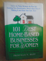 ☼101 Best Home-Based Businesses for Women: Everything You Need