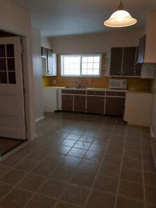 Unfinished room for rent in Downtown area.