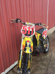 2003 rm-z 250 for sale London Ontario image 4