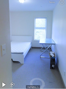 WLU UoW sublet (May-Aug) all utilities and internet included