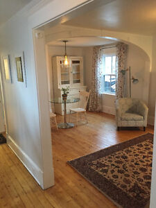 Renovated Brighton Charmer