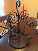 Really cool wine rack for sale!!!