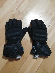 Oxford Waterproof Cold Weather Gloves