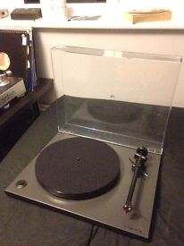 Rega RP1 turntable (make offer)