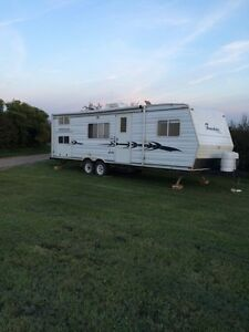 2002 travelaire travel trailer REDUCED