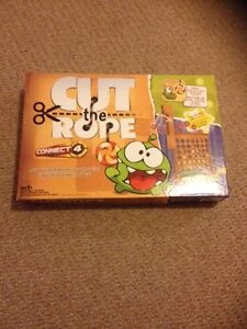 Nomnom cut the rope game! Great Christmas gift! Kitchener / Waterloo Kitchener Area image 1