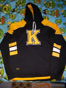 Reebok Fronts Hoodie new without tag
