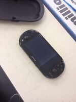 Ps vita brand new with two games