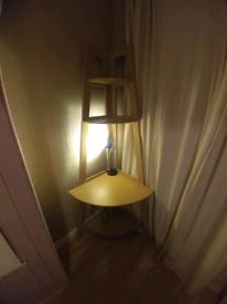 Corner Desk - Free of Charge