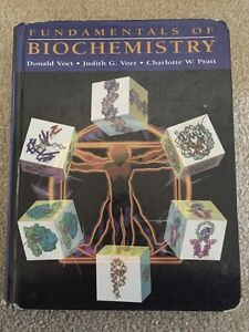 Biochemistry textbook!  Strathcona County Edmonton Area image 1