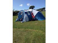 Vango Colorado 6 berth tent
