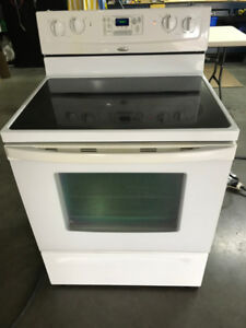30 INCH WHIRLPOOL CONVECTION RANGE