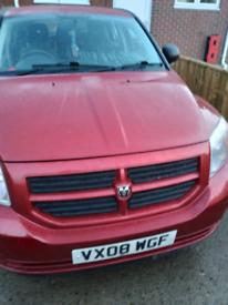 Dodge 2008 £750 ono