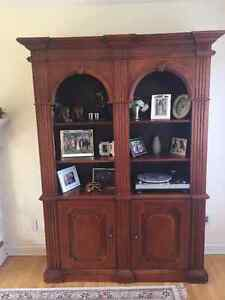 Antique Bookcases - Bibliotheque West Island Greater Montréal image 1