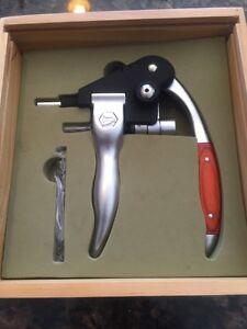 Laguiole Wine Bottle Opener / Corkscrew
